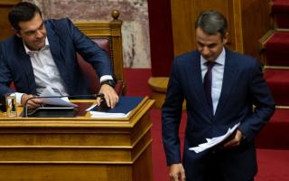 acrimony-mars-debate-in-greek-parliament-on-the-economy