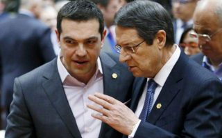 greek-cypriot-leaders-discuss-cyprus-issue