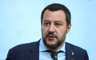 italy-amp-8217-s-salvini-says-ratings-agencies-must-be-fair-rules-out-euro-exit