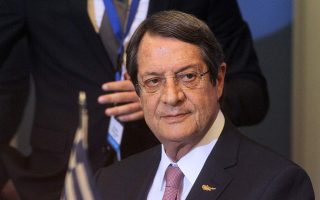 cyprus-president-expects-un-fact-finding-mission-to-assess-progress