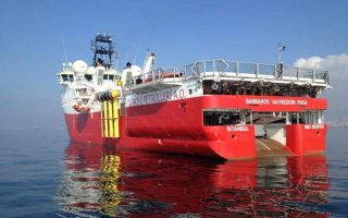 turkish-ship-to-continue-explorations-in-mediterranean-energy-minister-says