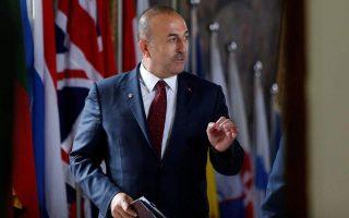 cavusoglu-attributes-greek-talk-on-territorial-waters-to-populism