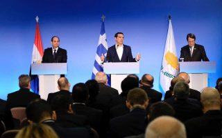broader-cooperation-seen-growing-from-egypt-greece-cyprus-summits