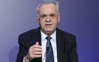 dragasakis-warns-against-amp-8216-political-games-amp-8217-after-bank-share-sell-off