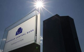 ecb-lowers-emergency-funding-cap-for-greek-banks-to-5-billion-euros
