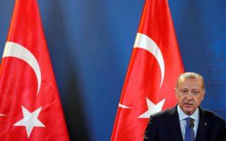 erdogan-turkey-will-defend-rights-in-aegean-east-med