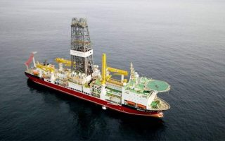 turkey-hires-schlumberger-for-offshore-drilling-support