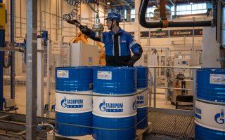 gazpromneft-lubricants-sees-sales-soar-in-greece