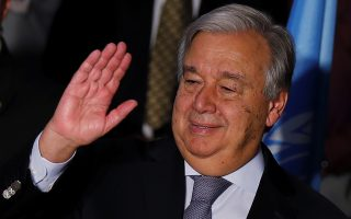 un-chief-urges-fyrom-to-proceed-with-implementation-of-name-deal0
