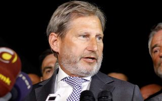hahn-calls-for-preservation-of-prespes-accord-after-kotzias-amp-8217-resignation