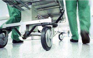 orderlies-in-short-supply-at-greek-hospitals