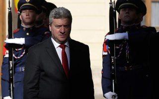 fyrom-president-accuses-eu-of-double-standards