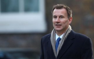 uk-amp-8217-s-jeremy-hunt-the-cyprus-problem-can-be-solved