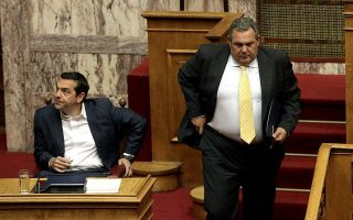 greek-coalition-ally-threatens-to-quit-if-fyrom-name-deal-goes-to-parliament