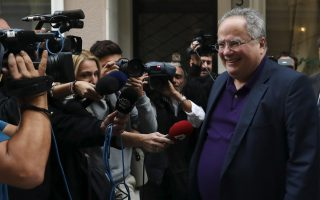 kotzias-suggests-he-was-unfairly-removed-from-cabinet