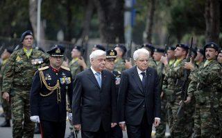 greek-italian-presidents-in-thessaloniki-as-greece-marks-entry-into-wwii