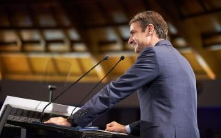 mitsotakis-vows-to-unblock-key-investments-if-he-becomes-pm