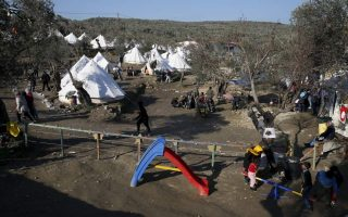 one-rape-a-week-takes-place-at-moria-refugee-camp-report-cites-ngo-as-saying