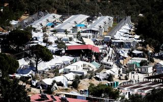 moria-police-to-take-blood-tests-over-tuberculosis-fears