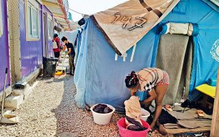 amnesty-int-amp-8217-l-for-women-in-greek-migrant-camps-even-showers-are-unsafe