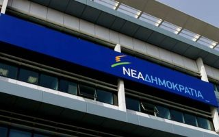new-democracy-notes-worrying-signs-in-greek-economy
