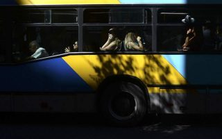 passenger-injured-in-fresh-attack-on-bus-on-main-athens-avenue