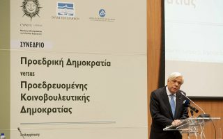pavlopoulos-opposes-referendums-elections-of-president-by-the-people
