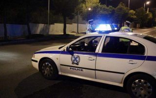 albanian-travel-office-in-central-athens-attacked
