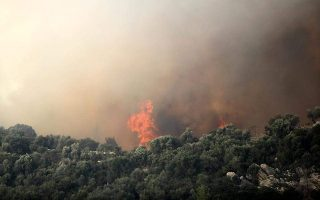 wildfire-damage-in-northern-greece-estimated-at-700-hectares