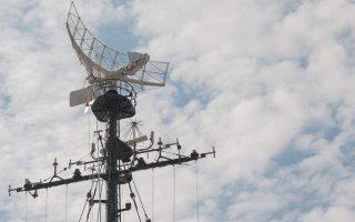 hurriyet-turkey-sets-up-radars-to-monitor-aegean-vessel-traffic