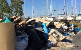 corfu-struggles-with-build-up-of-trash