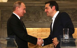 tsipras-to-meet-putin-in-moscow-on-december-7