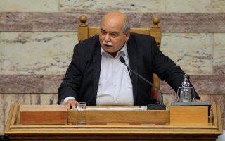 house-speaker-says-kammenos-amp-8217-s-amp-8216-intervention-amp-8217-had-amp-8216-destabilizing-amp-8217-effect