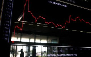 greek-bank-shares-slide-again-infected-by-amp-8216-italian-virus-amp-82170