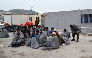 two-new-migrant-reception-centers-to-open-on-mainland