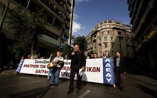 greek-public-sector-union-holds-24-hour-strike-on-thursday