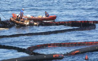 claims-up-to-80-mln-made-due-to-salamina-oil-spill