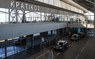 bad-weather-prompts-flight-cancellations-in-thessaloniki-airport