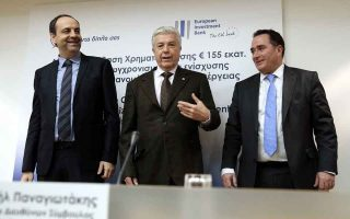 eib-agrees-to-grant-ppc-large-loan-for-grid-upgrade