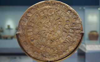 cambridge-lecture-to-shine-new-light-on-phaistos-disk