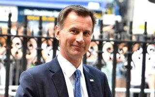 britain-amp-8217-s-top-diplomat-sees-name-deal-as-regional-plus