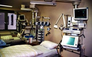 third-patient-dies-in-zakynthos-waiting-for-bed-in-icu