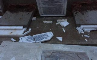 greek-jewish-cemetery-memorial-in-thessaloniki-targeted-again