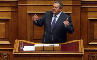 kammenos-ejects-kountoura-from-anel-amp-8217-s-parliamentary-group
