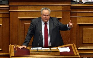 kotzias-slams-nd-over-opposition-to-prespes-deal