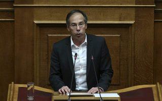 potami-mp-accuses-gov-t-of-exploiting-prespes-deal