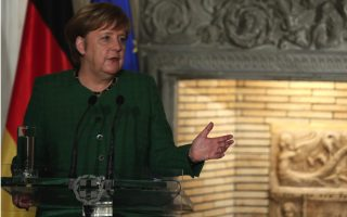 merkel-says-expects-greece-to-return-to-markets