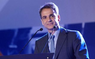mitsotakis-amp-8216-there-are-no-grey-zones-in-the-aegean-amp-8217