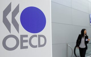 oecd-expects-a-slowdown-in-greece
