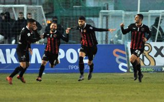 second-tier-panachaiki-ends-paok-amp-8217-s-domestic-unbeaten-record
